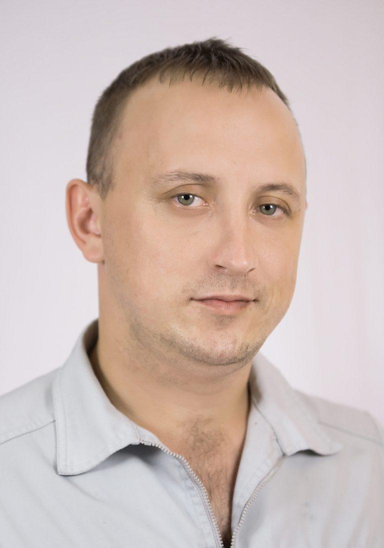Фефелов Илья Алексеевич