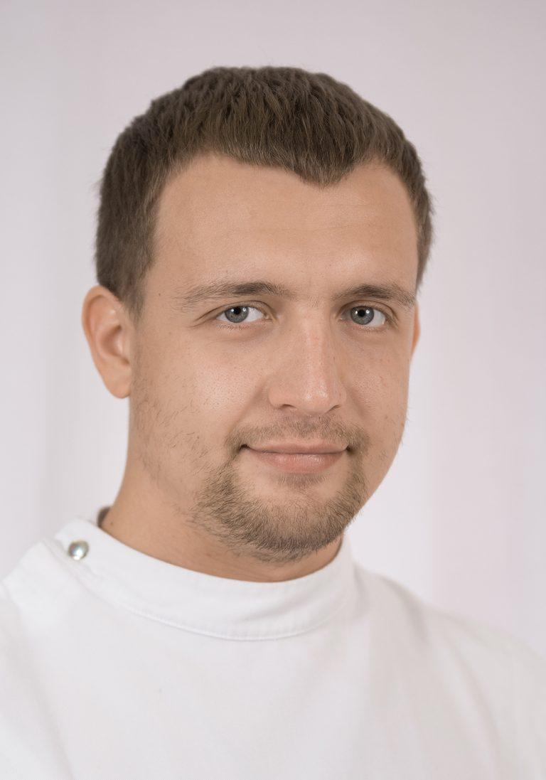 Ларюшин Леонид Владимирович