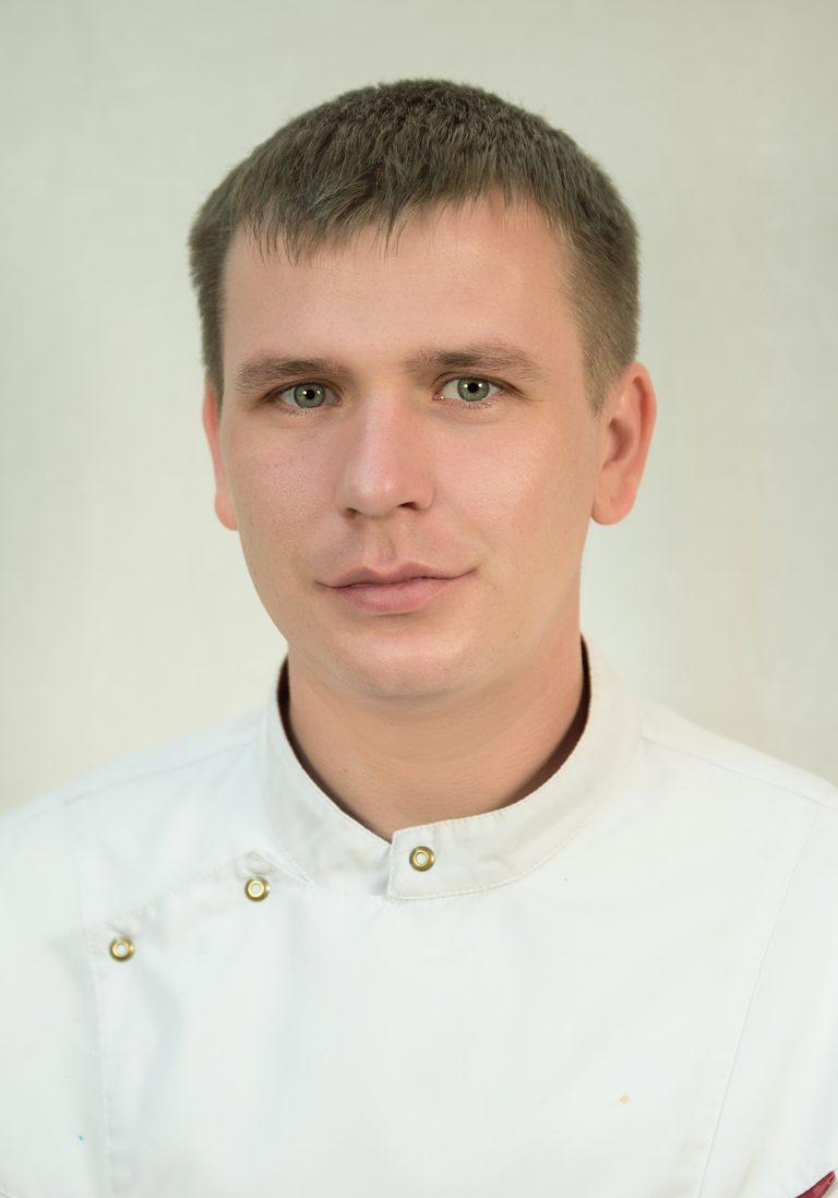 Шатковский Сергей Викторович