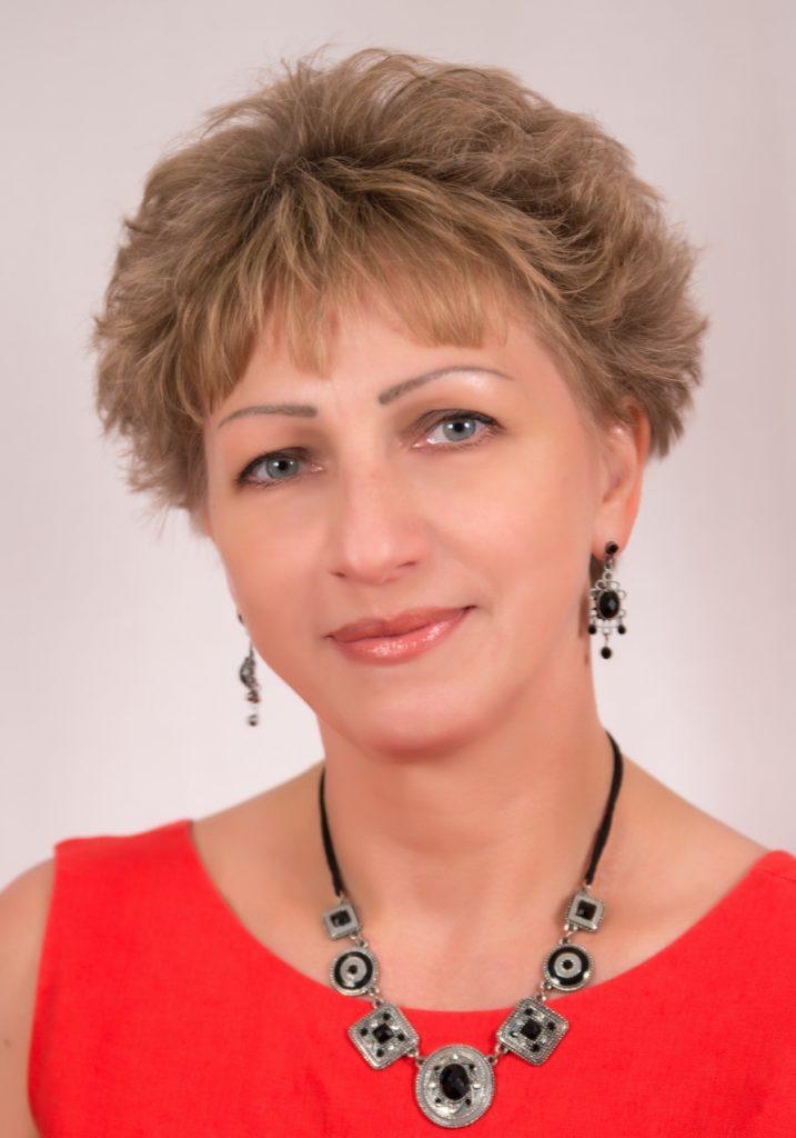 Сорокина Юлия Борисовна